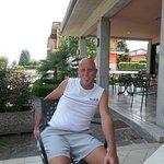 Foto di Hotel Ganfo