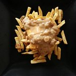 party animal fries