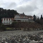 Landscape, cousy hotel,  makes-you feel better than home. Thanks Juan and crew. We enjoyed at al
