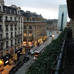 Foto de Park Hyatt Paris - Vendome
