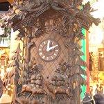 Photo de House of 1000 Clocks