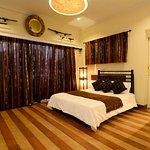 Geisha Penthouse Suite