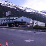 Mountain Sky Hotel Foto