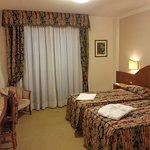 Millepini Terme Hotel รูปภาพ