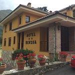 Hotel Benzua Foto
