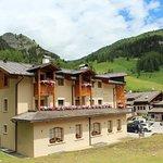 Hotel Garni Laura Foto