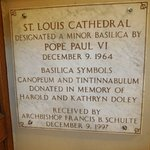 St. Louis Cathedral Photo