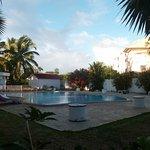 Hotel Les Filaos Foto