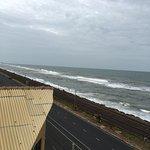 The Ocean Front Foto