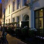 Dean Street Townhouse Foto