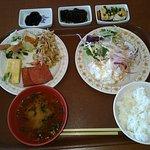Foto de Nansei Kanko Hotel