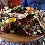 Foto de Al Farid Restaurant