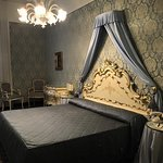 Typical venetian style room