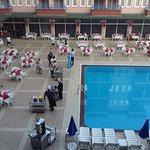 Blue Star Hotel Foto