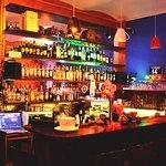 Oliwa Pub bar
