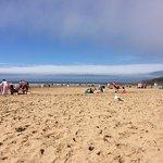 Foto de Woolacombe Beach