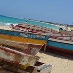 Photo de Hotel Oasis Salinas Sea