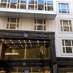 Grange City Hotel Foto