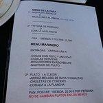 Restaurante El Boquerón de Plata