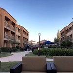 Photo of Courtyard Bakersfield
