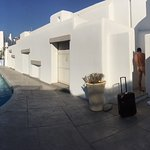 Photo of Mykonos Ammos Hotel