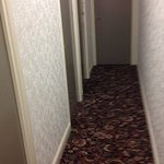 Ha estado bien, el servicio muy bueno, pero algo raro el Hotel.