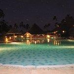 Foto di Neptune Pwani Beach Resort & Spa