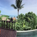 Kupu Kupu Phangan Beach Villas and Spa by l'Occitane Foto