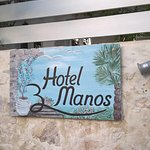 Photo of Hotel Manos