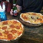 Foto de Pronto Pizza