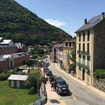 Photo de Le Chalet Hotel Restaurant