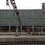 Photo de Ibis Amsterdam Centre