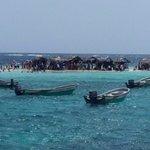 Paradise Island & The Mangroves (Cayo Arena) Foto