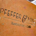 Pfeffer & Minze Restaurant Cafe