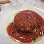 Фотография Ristorante MirePuà Food Lab Al Cascinone