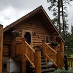 Photo of Banff Log Cabin B&B