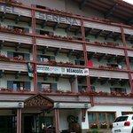 Hotel Serena Foto