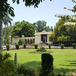 Garden of the Maidens (Sahelion Ki Bari) Foto