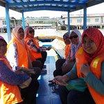 trip to Kampung Ayer