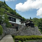 Fukiya Furusato Village Foto