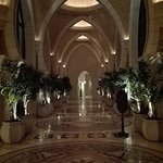Photo de Residence & Spa at One&Only Royal Mirage Dubai