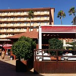 Gran Hotel La Hacienda Foto