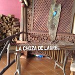 Photo de La Choza de Laurel
