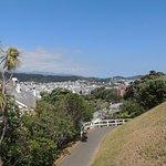 Wellington Cable Car Foto