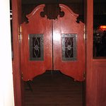 Swing Saloon doors