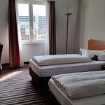 Ramada Hotel Leipzig City Centre Foto