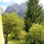 Alpenhof Grainau Foto