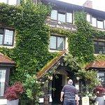 Exmoor White Horse Inn Foto