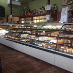 Huron Mountain Bakery Ishpeming