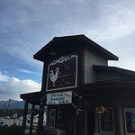 Foto de Roosters Crow Cafe